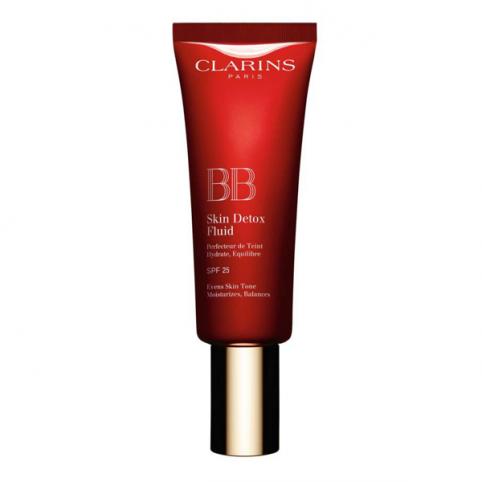 BB Skin Detox Fluid SPF 25 - CLARINS. Perfumes Paris