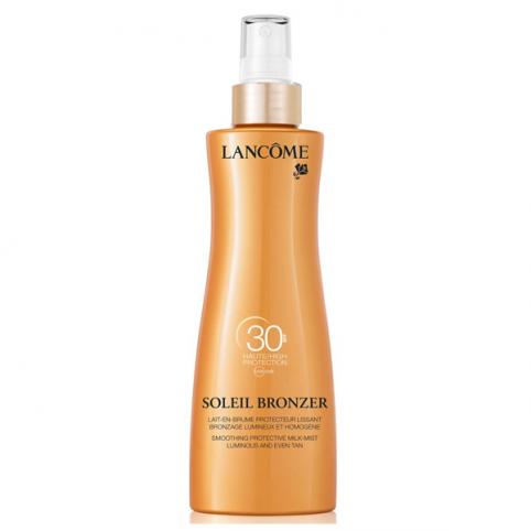 Lancome sol bronzer cuerpo leche spf30 200ml - LANCOME. Perfumes Paris