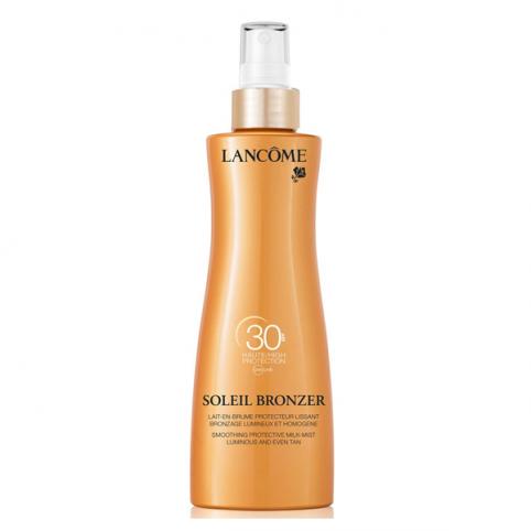 Lancome sol bronzer cuerpo oil spf15 200ml - LANCOME. Perfumes Paris