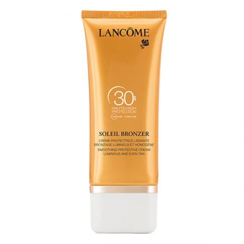 Lancome sol bronzer rostro spf30 50ml - LANCOME. Perfumes Paris