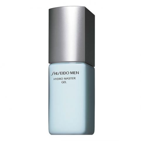 Shiseido men master gel hidratante 75ml - SHISEIDO. Perfumes Paris