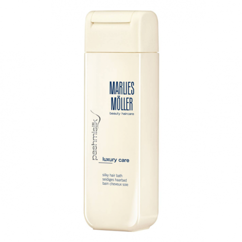 Marlies moller silky hair bath 200ml - MARLIES MOLLER. Perfumes Paris