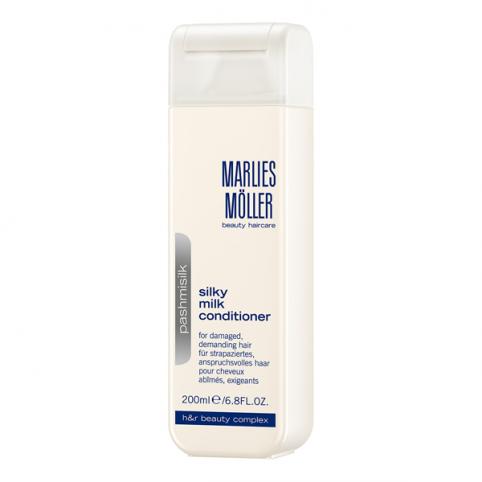 Marlies moller silky milk conditioner 200ml - MARLIES MOLLER. Perfumes Paris