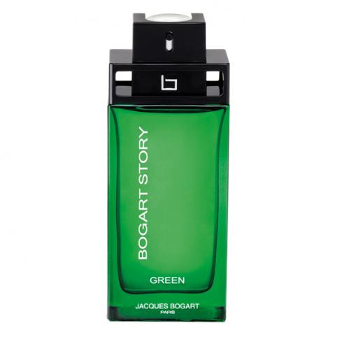 Bogart Story Green - JACQUES BOGART. Perfumes Paris