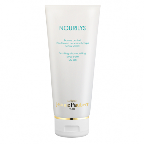 Jeanne piaubert cuerpo nourilys crema p/seca 200ml - JEANNE PIAUBERT. Perfumes Paris