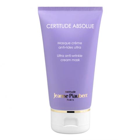 Certitude Absolute Masque Anti-Rides Ultra - JEANNE PIAUBERT. Perfumes Paris