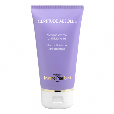 Certitude Absolute Masque Anti-Rides Ultra - JEANNE PIAUBERT. Perfumes Paris