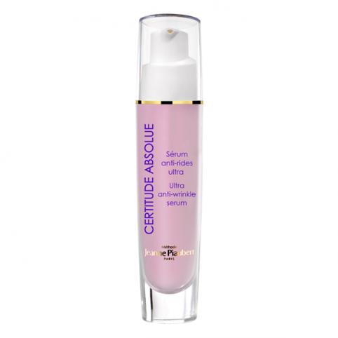 Certitude Absolute Serum Anti-Rides Ultra - JEANNE PIAUBERT. Perfumes Paris
