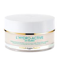 L'Hydro-Active 24H Crema Fluida P/Mixta-Grasa - JEANNE PIAUBERT. Comprar al Mejor Precio y leer opiniones