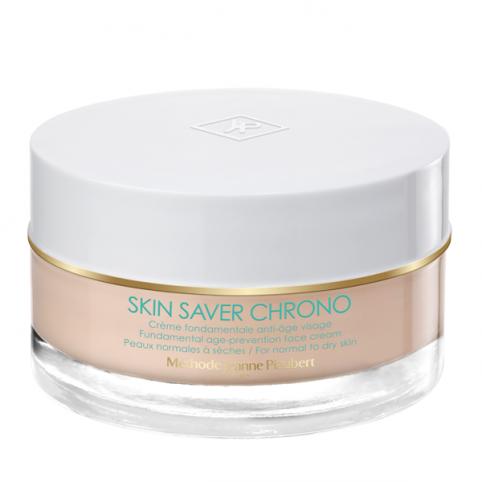 Skin Saver Chrono P/Normal-Seca - JEANNE PIAUBERT. Perfumes Paris