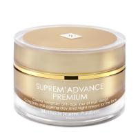 Suprem'Advance Premium Crema - JEANNE PIAUBERT. Comprar al Mejor Precio y leer opiniones