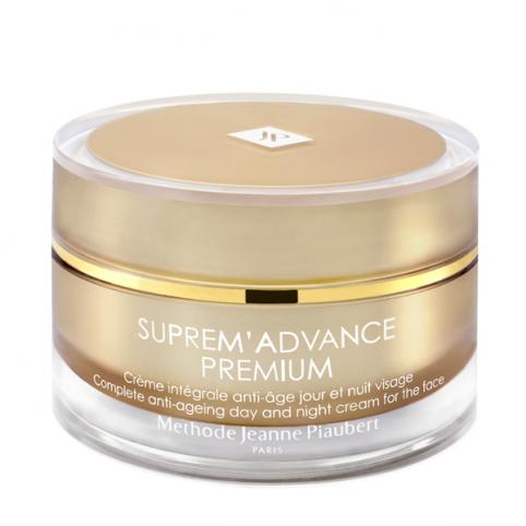 Suprem'Advance Premium Crema - JEANNE PIAUBERT. Perfumes Paris