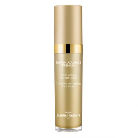 Suprem'Advance Premium Serum - JEANNE PIAUBERT. Perfumes Paris