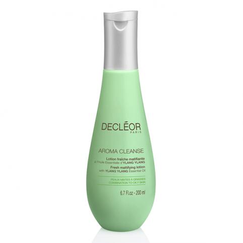 Decleor lotion fraiche mat 200ml - DECLEOR. Perfumes Paris