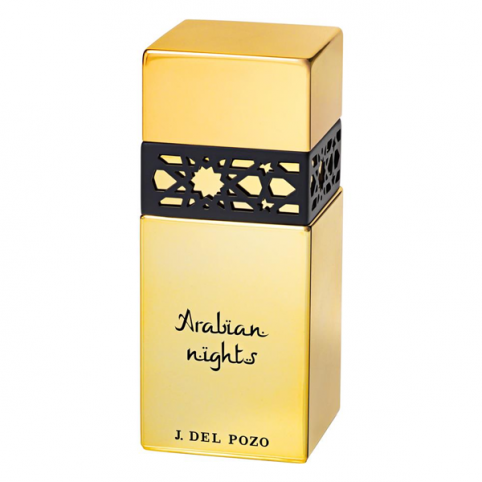 Arabian Nights for Him Private Collection EDP - ARABIAN NIGHTS. Perfumes Paris