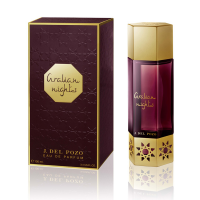 Arabian nights for her edp 100ml - The Nights Collection. Comprar al Mejor Precio y leer opiniones