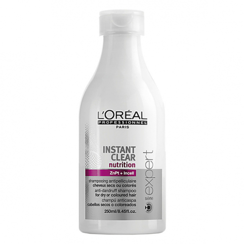 L'oreal expert champu instant clear 250ml - L'OREAL PROFESSIONAL. Perfumes Paris