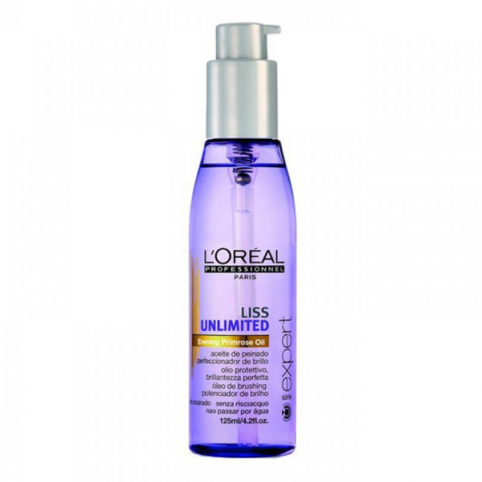 L'oreal expert aceite liss unlimited 125ml - L'OREAL PROFESSIONAL. Perfumes Paris