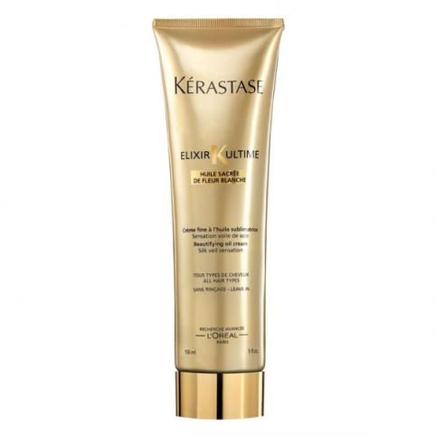 Kerastase elixir ultime creme fine 150ml - KERASTASE. Perfumes Paris