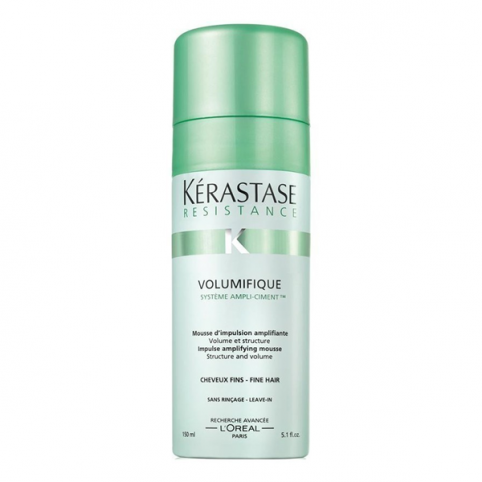 Kerastase resistance mousse volumfique 150ml - KERASTASE. Perfumes Paris