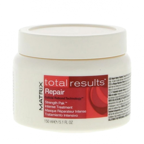 Matrix total results repair mask 150ml - MATRIX. Perfumes Paris