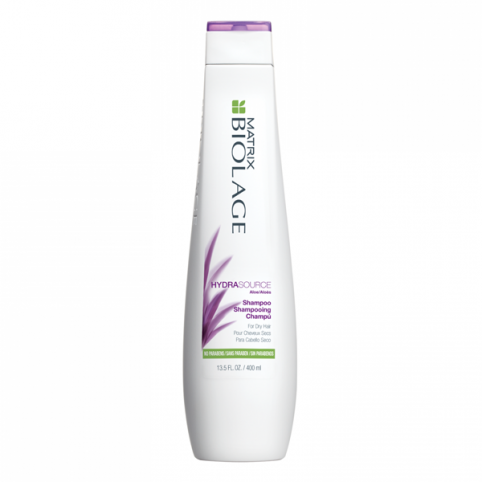 Matrix biolage hydrasource aloe champu 250ml - MATRIX. Perfumes Paris