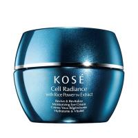Cell Radiance Revive & Revitalize Eye Cream - KOSE. Comprar al Mejor Precio y leer opiniones