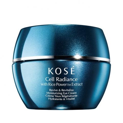 Kose cell radiance  revive & revitalize eye cream 15ml - KOSE. Perfumes Paris