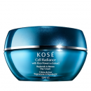 Kose cell radiance  replenish & renew day cream 40ml