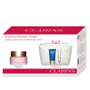 Set clarins multi activa crema dia p/seca 50ml+2 minitallas