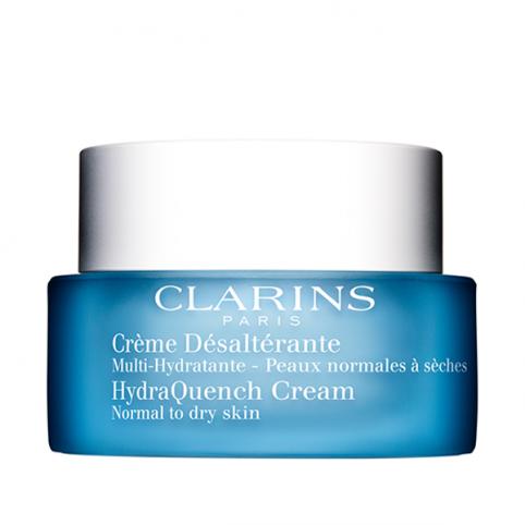 Clarins desalterante crema piel normal a seca 50ml - CLARINS. Perfumes Paris