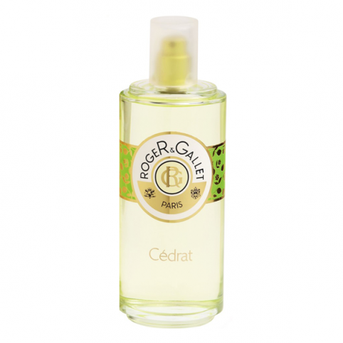 Cédrat EDC - ROGER & GALLET. Perfumes Paris