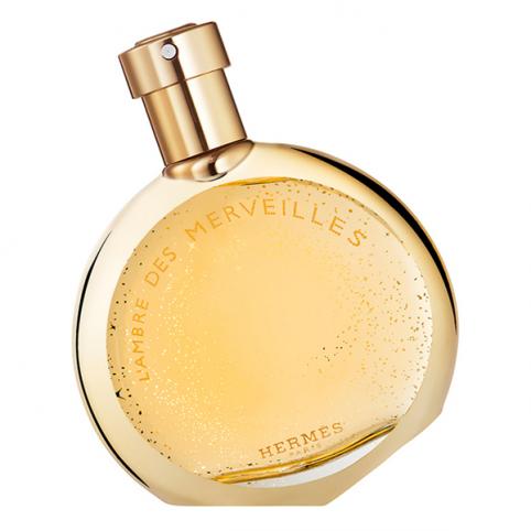 L'Ambre des Merveilles EDP - HERMES. Perfumes Paris