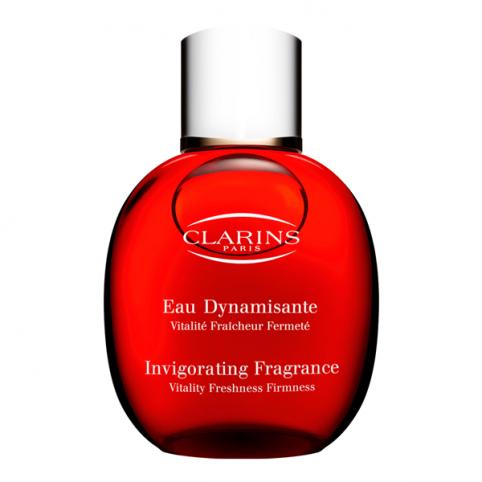 Eau Dynamisante - CLARINS. Perfumes Paris