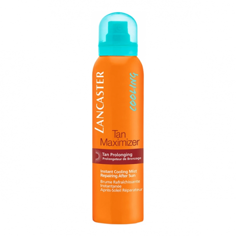 Lancaster sun after sun tan maximizer cooling 125ml spray - LANCASTER. Perfumes Paris