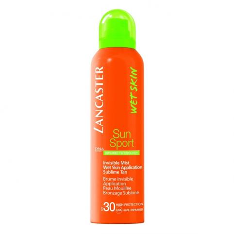 Lancaster sun sport invisible mist spf30 200ml spray - LANCASTER. Perfumes Paris