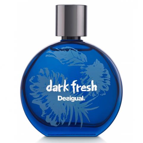 Dark Fresh Men EDT - DESIGUAL. Perfumes Paris