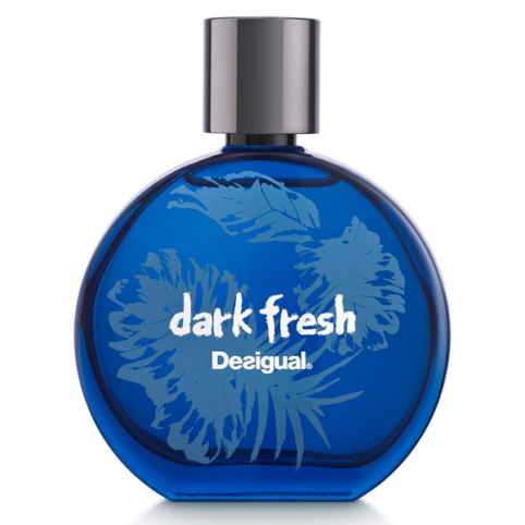 Dark Fresh Men EDT - DESIGUAL. Perfumes Paris