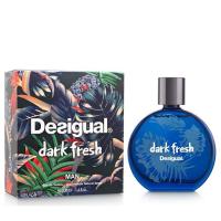 Dark Fresh Men EDT - DESIGUAL. Comprar al Mejor Precio y leer opiniones