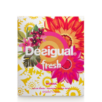 Fresh Femme EDT - DESIGUAL. Comprar al Mejor Precio y leer opiniones