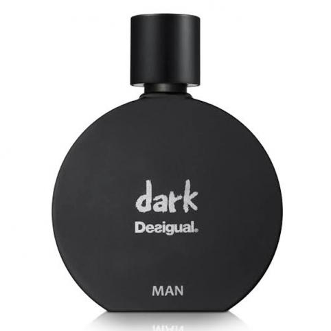Dark Men EDT - DESIGUAL. Perfumes Paris