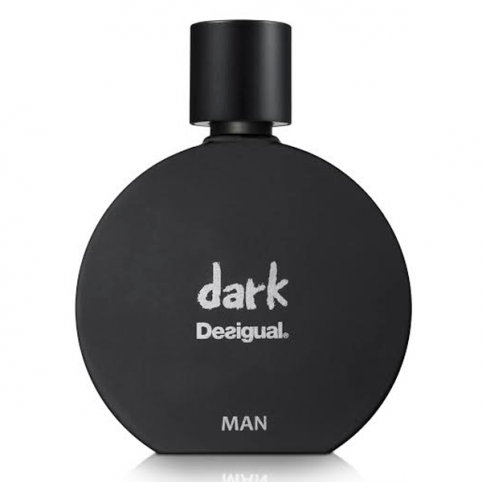 Dark Men EDT - DESIGUAL. Perfumes Paris