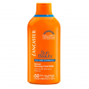 Lancaster sun beauty face&body lotion spf50 400ml