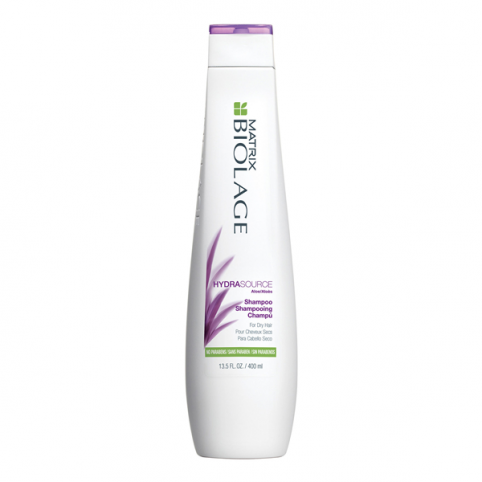 Matrix biolage hydrasource champu 400ml - MATRIX. Perfumes Paris