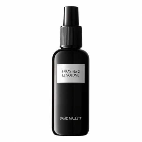 David mallet nº 2 spray le volume 150ml - DAVID MALLETT. Perfumes Paris