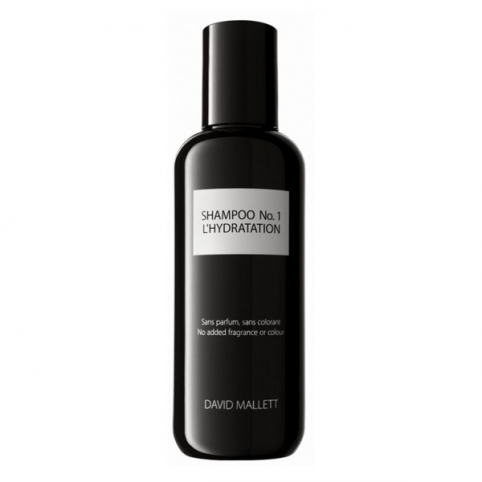David mallet nº 2 shampoo l'hydratation 250ml - DAVID MALLETT. Perfumes Paris