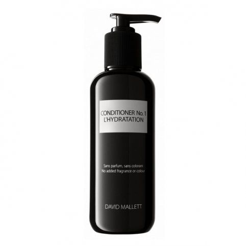 David mallet nº 1 conditioner l'hydratation 250ml - DAVID MALLETT. Perfumes Paris
