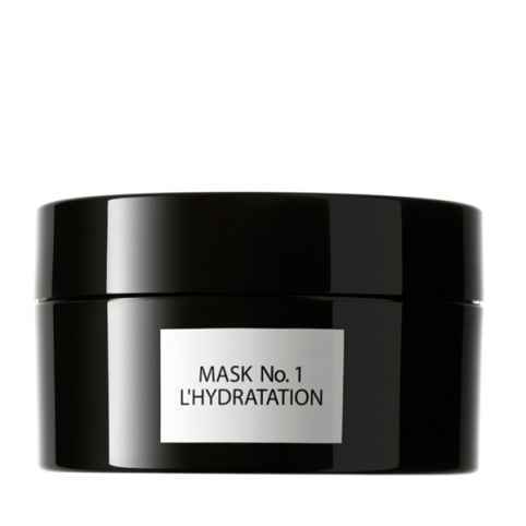 David mallet nº 1 mask l'hydratation 180ml - DAVID MALLETT. Perfumes Paris