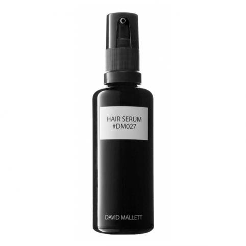 David mallet hair serum 50ml - DAVID MALLETT. Perfumes Paris