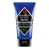 Deep Dive Glycolic Facial Cleanser - JACK BLACK. Comprar al Mejor Precio y leer opiniones